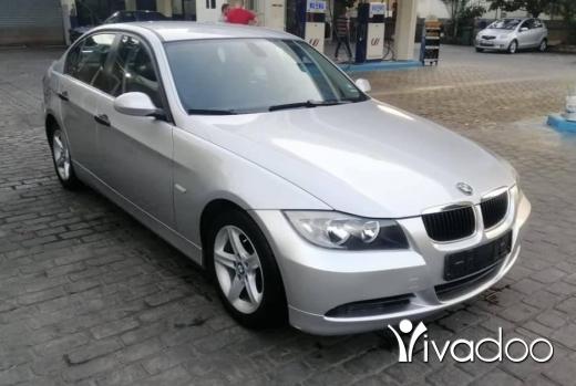 BMW in Hazmiyeh - BMW 320i
