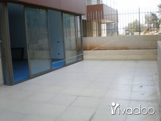 Apartments in Hazmieh - APARTMENT FOR SALE IN HAZMIEH GARDENIA WITH LARGE TERRACE