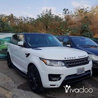 Rover in Mkalles - Cars for Sale