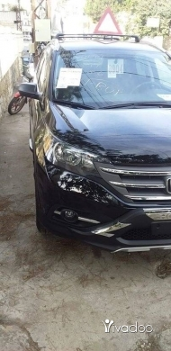 هوندا في ضبيه - Honda CRV 4x4 2014 in excellent condition
