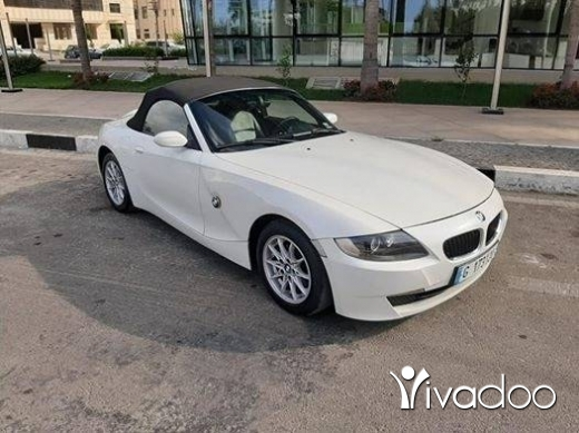 BMW in Beirut City - Z4 328l 2004