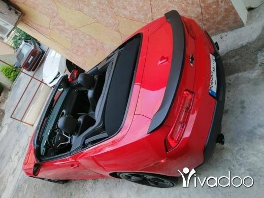 Chevrolet in Deir Ammar - كمارو Rs للاجار لاعراس فقد (عيد ) ديرعمار