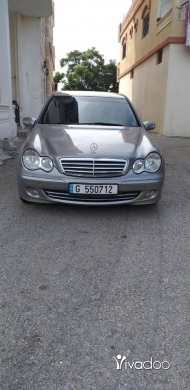 Mercedes-Benz in Deir Kanoun - mercedes