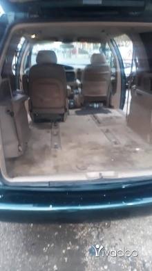 Vans in Menyeh - سيارة