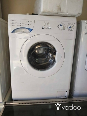 Washing Machines in Berj Hammoud - غسالة مايتك اوربية خارقة نضافة مكفول شهر غسيل وتنشيف