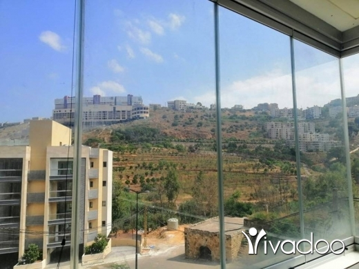 Apartments in Beirut City - New apartment for sale in new mar takla