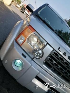 Land Rover in Beirut City - Lr3 V8 HSE MOD 2006