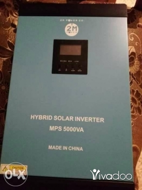 Other in Port of Beirut - Solar inverter 5kva