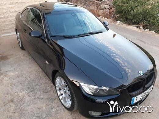 BMW in Beirut City - bm 328 mod 2008 70641117