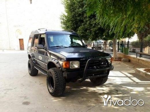 Rover in Zgharta - Land rover 95 enkad .tel 03667511