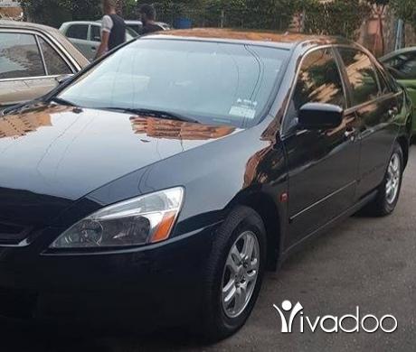 Honda in Tripoli - هوندا للبيع