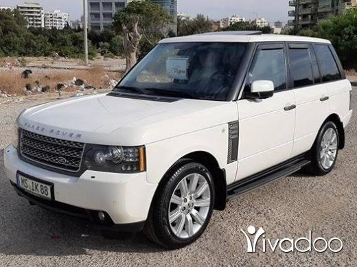 Rover in Tripoli - Vogue 70394597