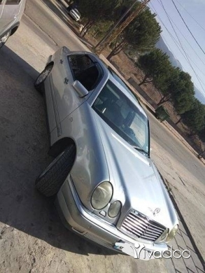 Mercedes-Benz in Akkar el-Atika - E280