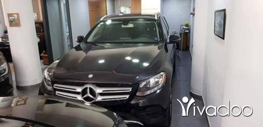 Mercedes-Benz in Tripoli - Mercedes GLC300