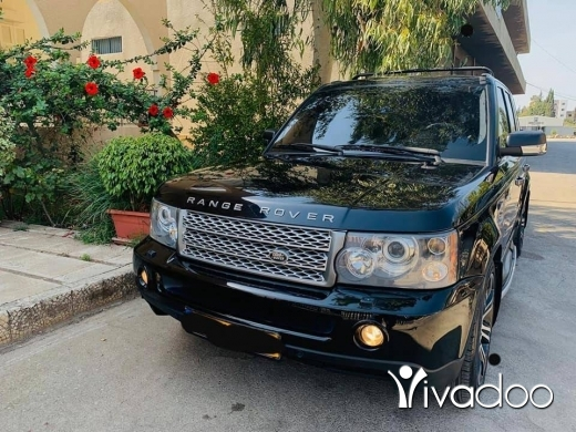 Rover in Zgharta - For sale 2006 super khare2 kayen cherkii albou jdid
