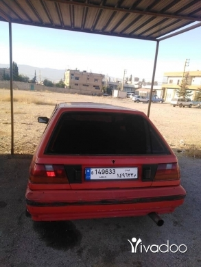 Nissan in Baalback - Nissan suny Vites