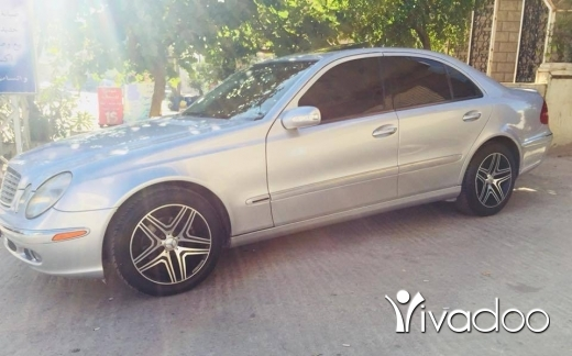 Mercedes-Benz in Zahleh - mercedes benz
