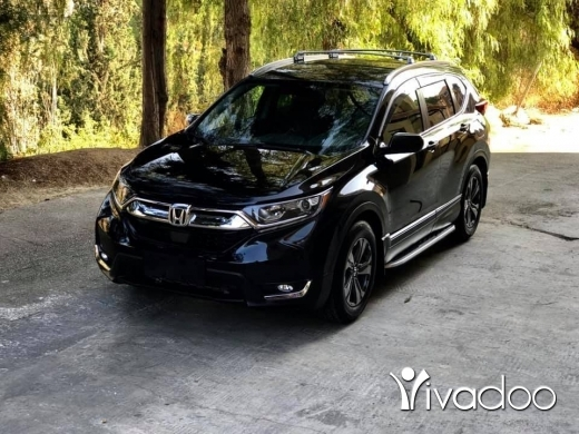 Honda in Damour - Honda CRV 2018 in excellent condition
