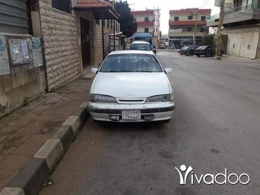 Daewoo in Al Beddaoui - دايو انقاض موديل 95