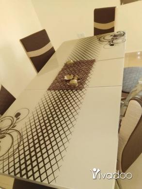 آخر في مرفأ بيروت - Dinning room