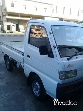 Vans in Port of Beirut - for sell