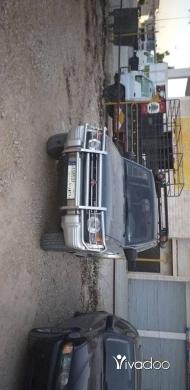 Mitsubishi in Zahleh - pajero mod 93 vites 3ade mjahaz ktir ndif