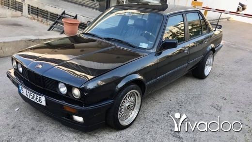 BMW in Dekouaneh - BMW E30 316 90