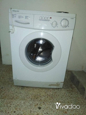 Washing Machines in Tripoli - (SOLD)أدوات منزلية