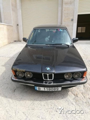 BMW in Bekaata Ashkout - car for sale
