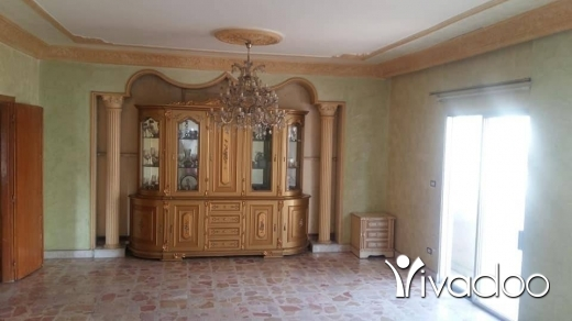 Apartments in Tripoli - شقةللإيجارمقابل جامع طينال24