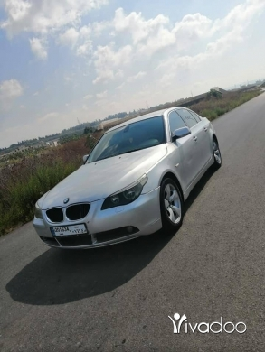 BMW in Sour - 520 modil 2005