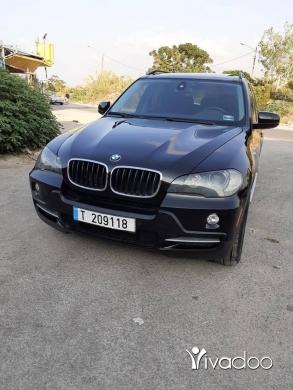 BMW in Sir Denniyeh - للبيع جيب أكس فايف موديل ٢٠٠٧