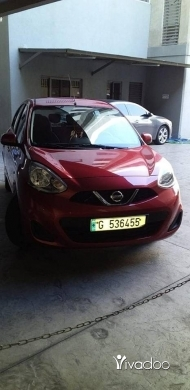 Nissan in Hamra - Nissan micra m 2019