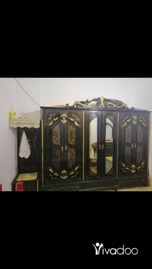 Autre dans Al Beddaoui - للبيع غرفة نوم دون فرشة