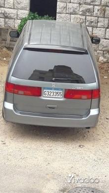 Honda in Bchamoun - ..Honda odysey 2000