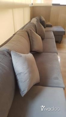 Sofas, Armchairs & Suites in Other - غرفة جلوس نوعية جيدة جدا جديدة للبيع