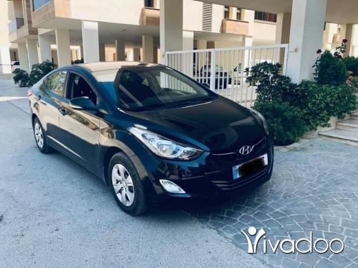 Hyundai dans Zahleh - بسعر لقطة