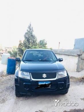 Suzuki in Beirut City - suzuki grand vitara