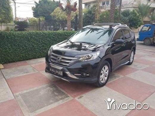 Honda in Tripoli - HONDA crv exl 2013