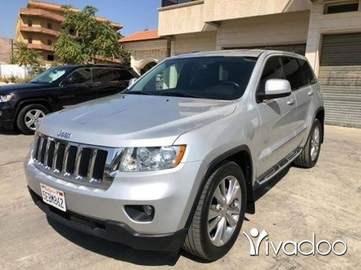 Jeep in Zahleh - 03/923079