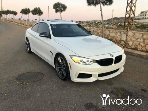 BMW in Nabatyeh - Bmw 428 2014