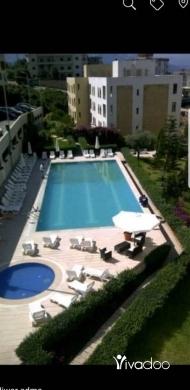 Apartments in Adma - شقه للاجار مع مسبح و شمينيه