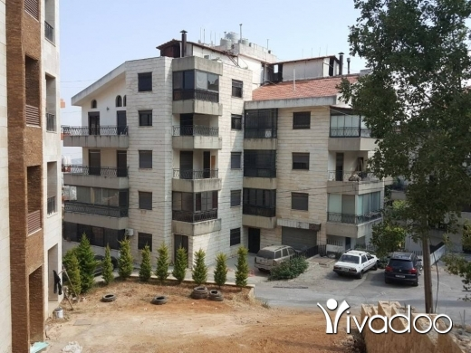 Apartments in Kornet Al Hamra - 160sqm apartment for rent Kornet El Hamra-El Metn