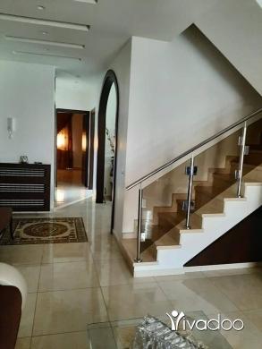 Apartments in Dahr el-Ain - شقه دوبلكس مفروشه للبيع السامريه