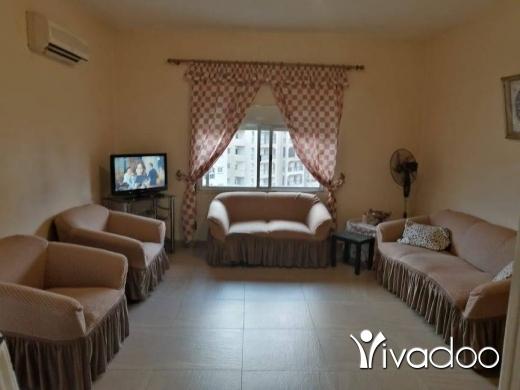 شقق في أبو سمرا - شقة للبيع ابو سمرة