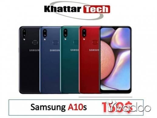 Samsung in Al Beddaoui - Samsung A10s