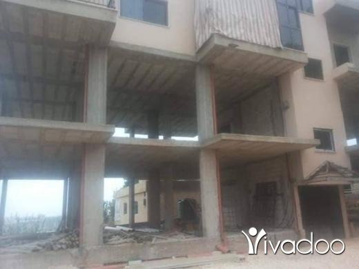 Apartments in Tripoli - شقة عالعظم طابق أول مساحتها ١٩٠ م