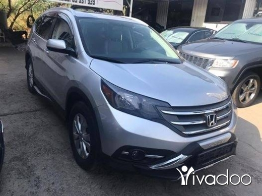 Honda in Beirut City - 2014 Honda CRV EXL