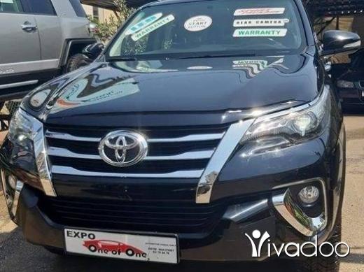 Toyota in Bouchrieh - Toyota Fortuner v6 2017