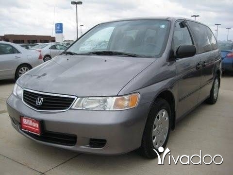 هوندا في بشامون - ..Honda odysey 2000 للبيع بسعر لقطة 5.000سعر قبل للتفاوض...... للتواصل 70396780 automatic,7 seats $5